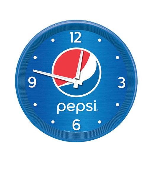 PC1011GLOBE – Pepsi Globe Clock
