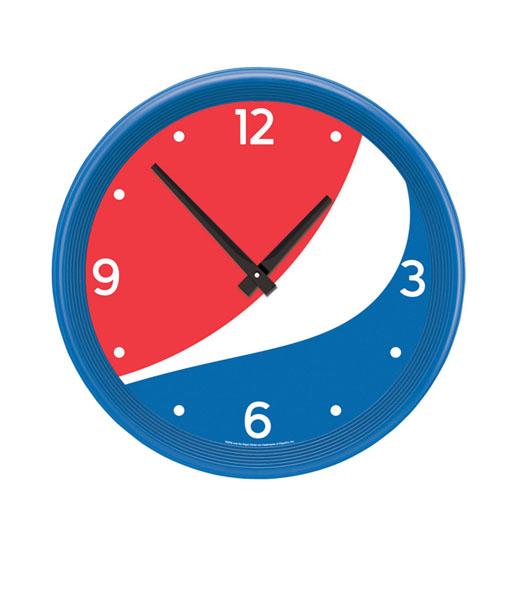 PC1019 – Pepsi Cool Globe Clock