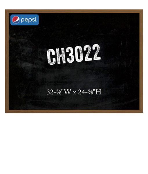 CH3022 Chalk Menu Boards